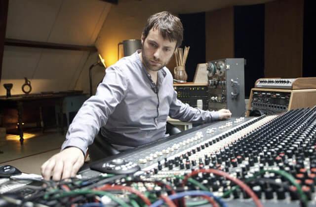 Audio Production Lessons